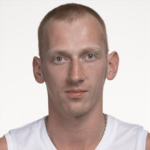 Маksym Zakurdaiev