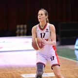Profile of Nataliya Skorbatyuk
