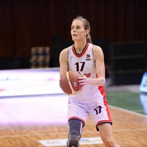 Nataliya Skorbatyuk
