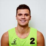 Profile of Bogdan Samoilenko