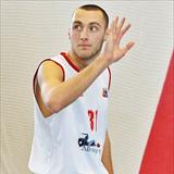 Profile of Nazar Svetyshev