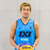 Profile of Keishiro Tsutsumi