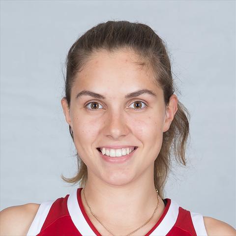 Anna Pozdnyakova