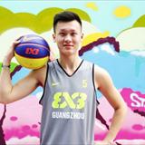 Profile of Jia Liang Chen