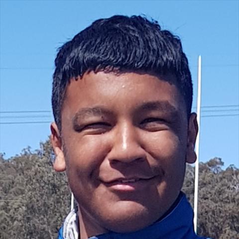 Lucas Aedo Kailea