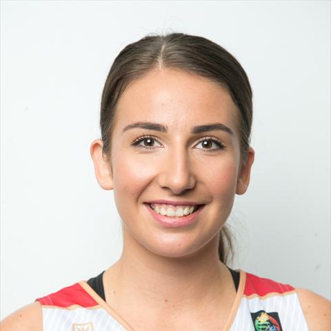 Sylwia Siemienas