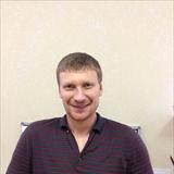 Profile of Sergey Nasonov