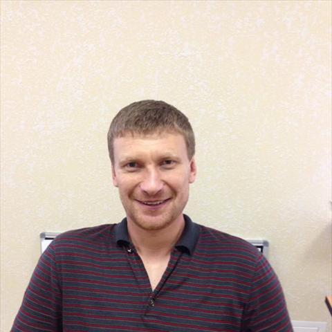Sergey Nasonov
