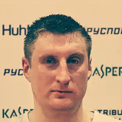 Евгений Озерский