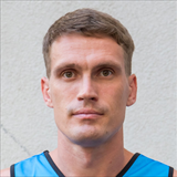 Profile of Serhii Yurchenko