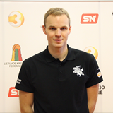 Profile of Marius Bausys