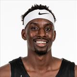 Profile of Oumar Guiro