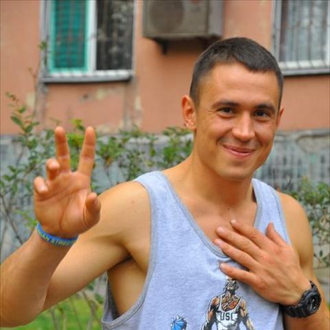 Igor Tsipinio