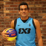 Profile of Vic Manuel