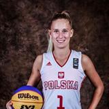 Profile of Paulina Kuras