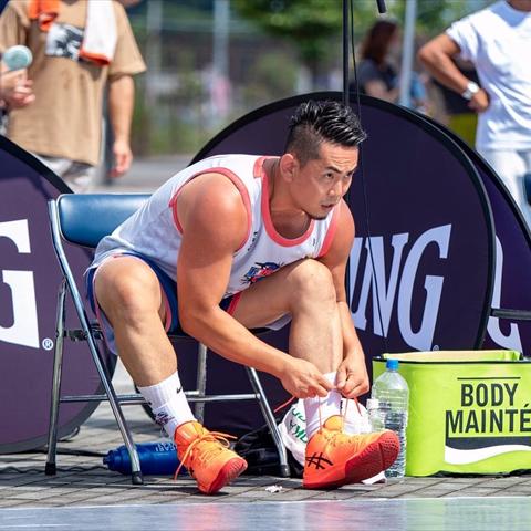 Takaharu Tsugawa