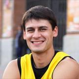 Profile of Roman Murzin
