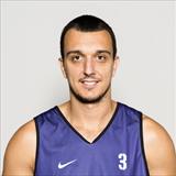 Profile of Ranko Krizanovic