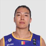Profile of Nàdia Mun Mas