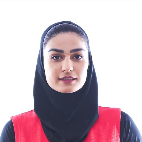 Masoumeh Esmaeilzadeh Soudjani