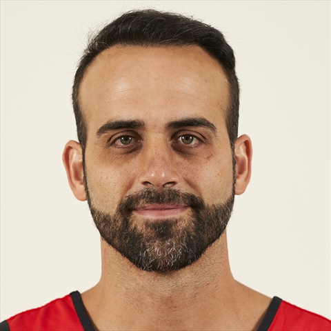 Ismael Reina