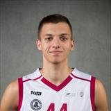 Profile of Ernestas Sederevičius