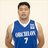 Profile of Munkhtulga Khurelbaatar