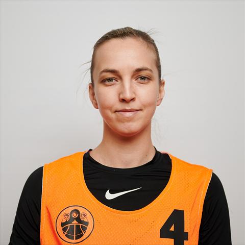Natalia Andrianova