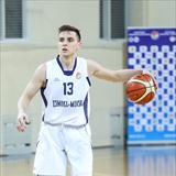 Profile of Maksim Karattsou