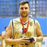 Profile of Algirdas Janonis