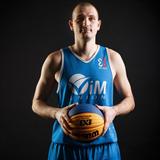 Profile of Maksym Kozlovets