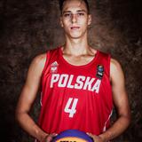 Profile of Kacper Mościcki