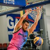 Profile of Jonas Levickas
