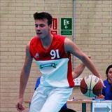 Profile of Sergio Cantón Navarrete