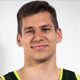 Profile of Simonas Andraitis
