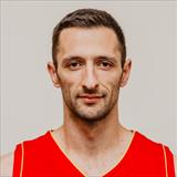 Profile of Aleksandar Bogojevic