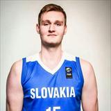 Profile of Matej Drgon