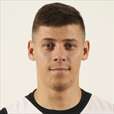 Profile of Kirill Pisklov