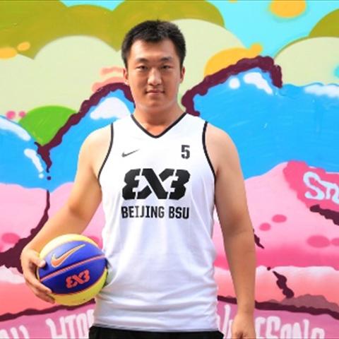 Zhou Chao