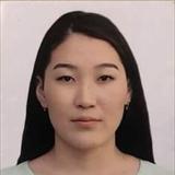 Profile of Nyamsuren Baatar
