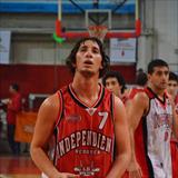 Profile of Juan Jose Zamudio