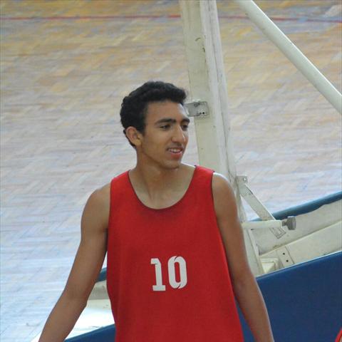 Danny Hossam