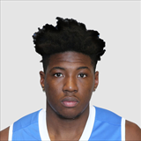Profile of Shaquille Keith