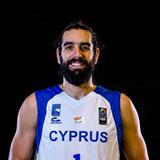 Profile of Christos Loizides