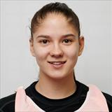 Profile of Viktoriia Trofimova