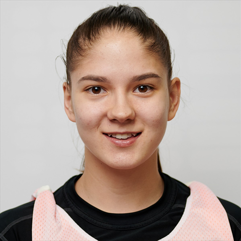Viktoriia Trofimova