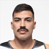 Profile of André Tadeu de Oliveira Ferros