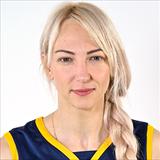 Profile of Oksana Mollova