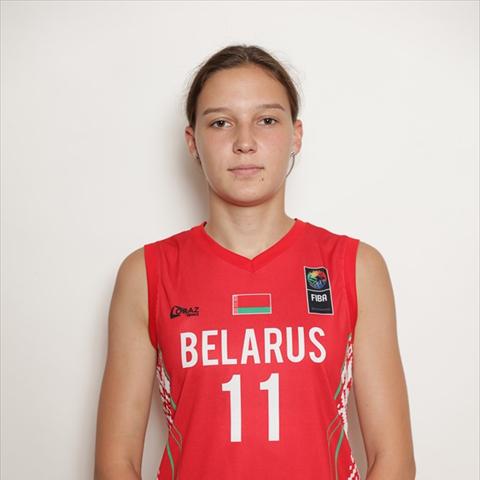 Alena Tsitavets