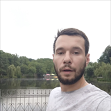 Profile of Anton Chernogor